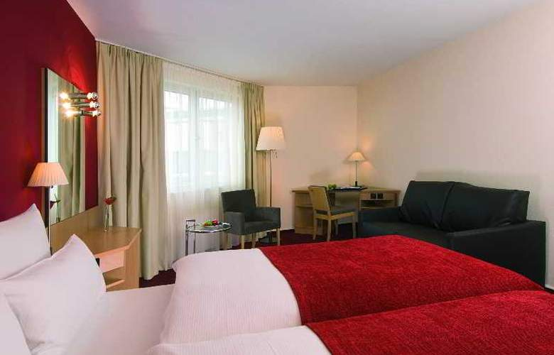 NH Dresden - Room - 12