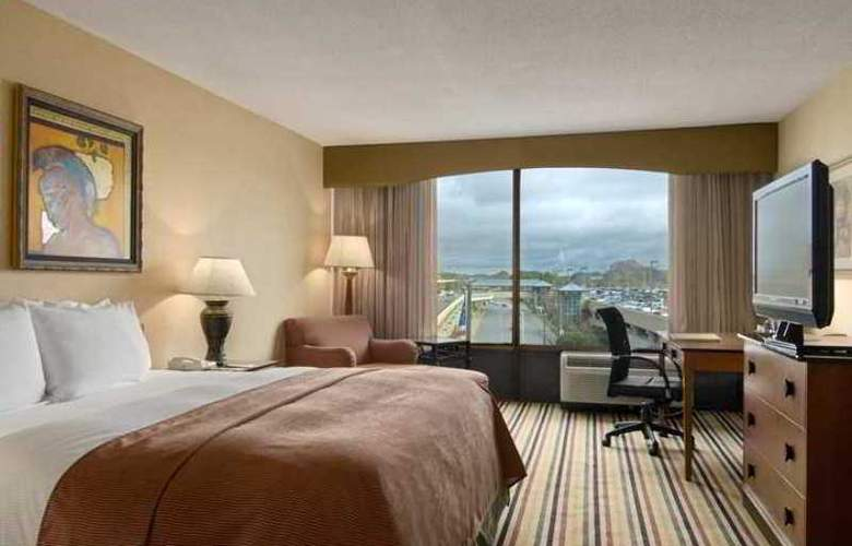 Hilton Knoxville Airport - Hotel - 1
