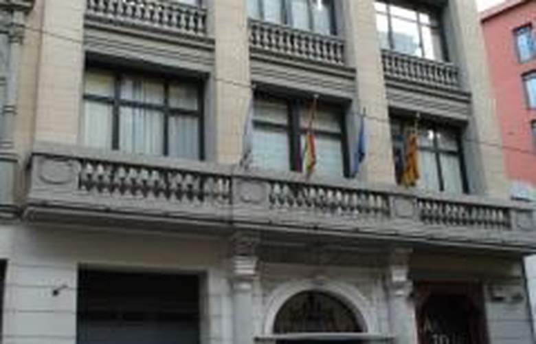 HLG City Park Pelayo - Hotel - 0