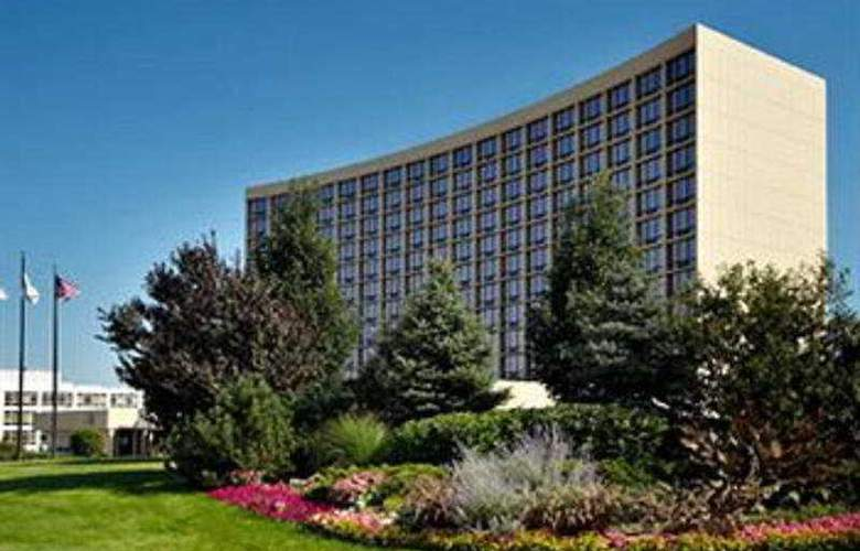 Marriott Chicago Oak Brook - General - 1