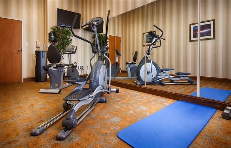 Best Western Inn & Suites - Monroe - Sport - 40