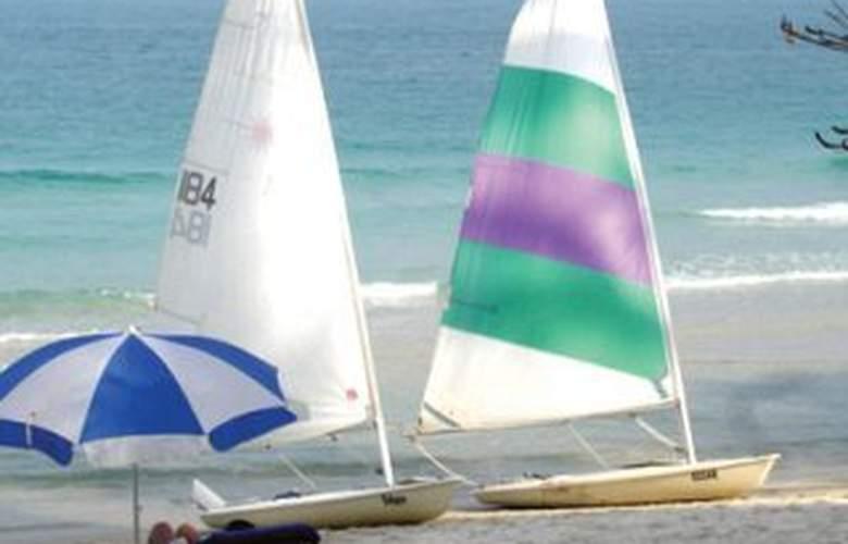 Chaweng Cabana Resort - Sport - 3