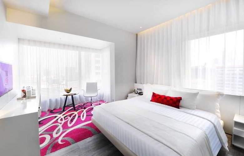 Mode Sathorn Hotel - Room - 7