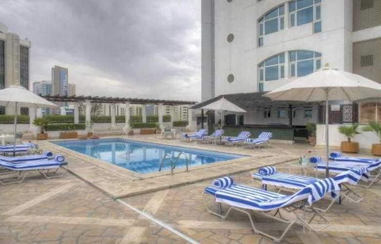 Al Diar Siji Hotel - Pool - 3