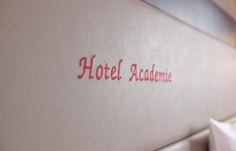 Academie - Hotel - 1