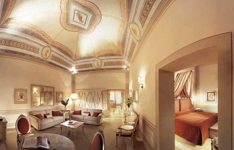 Bagni di Pisa Palace & Spa - Room - 2