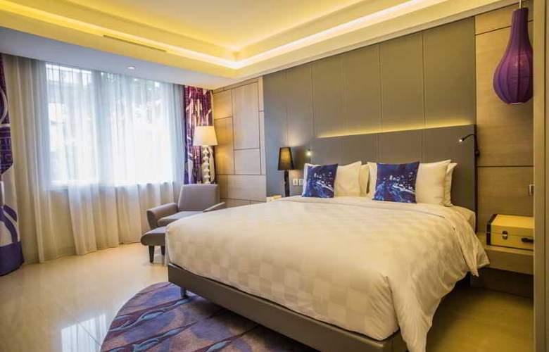 Mercure Jakarta Sabang - Room - 12