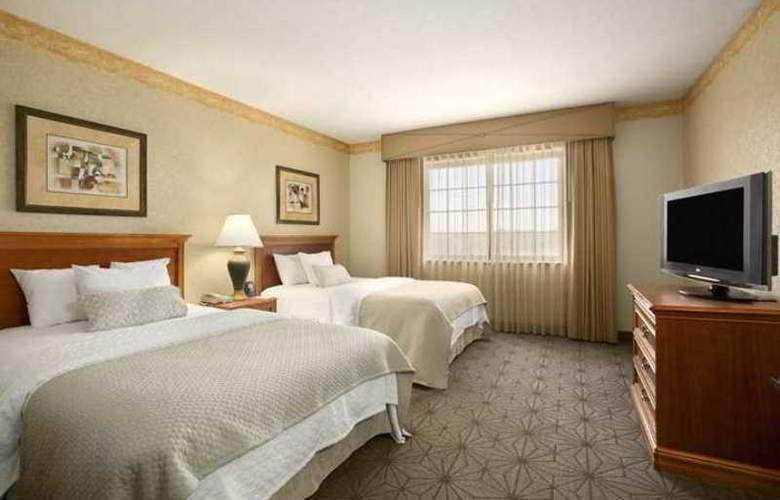 Embassy Suites Columbia - Greystone - Hotel - 3