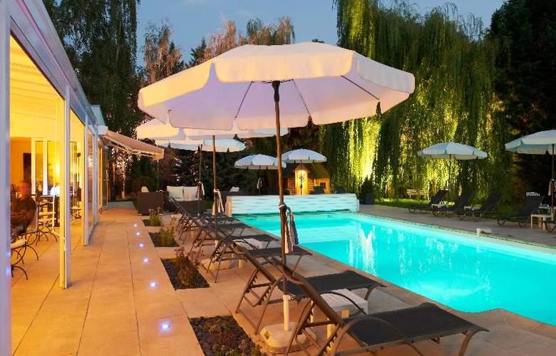 Les Jardins d´Adalric - Pool - 1