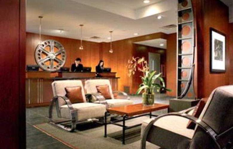 Four Points By Sheraton Mahattan Chelsea - General - 6