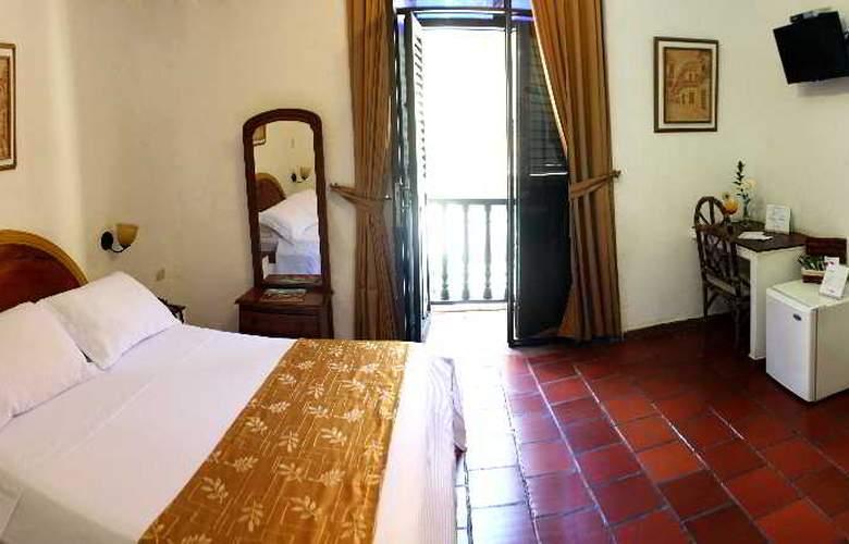 Centro Hotel Cartagena - Room - 1
