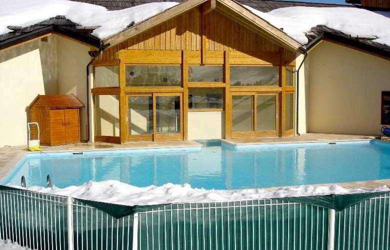 La Foret d'Or - Pool - 12