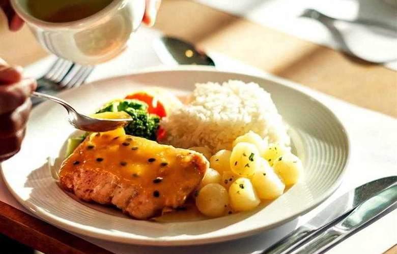 Quality Suites Botafogo - Restaurant - 26