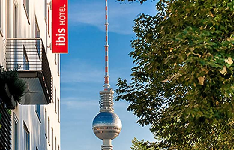 ibis Berlin Mitte - Hotel - 0