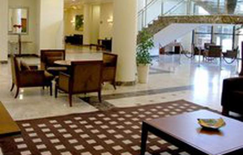 Sercotel Spa La Princesa - Hotel - 1