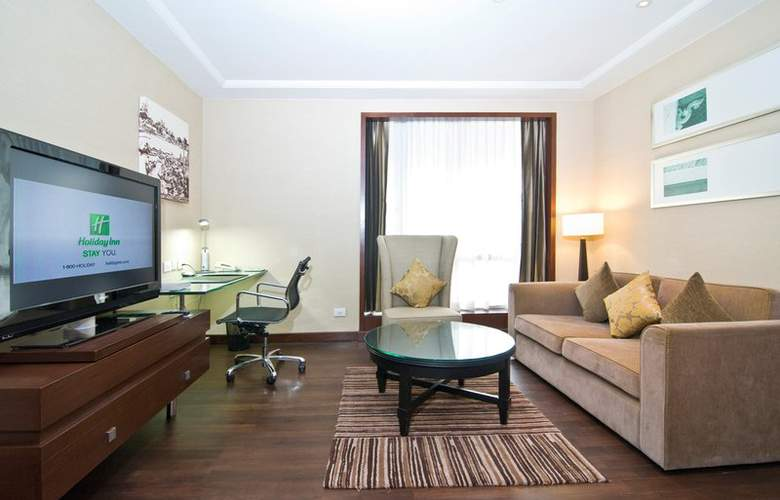 Holiday Inn Bangkok - Room - 6