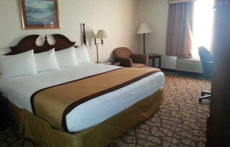 Best Western Joliet Inn & Suites - Hotel - 82