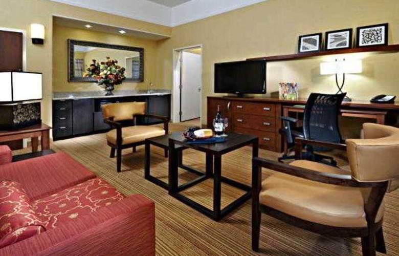 Courtyard Scottsdale North - Hotel - 7