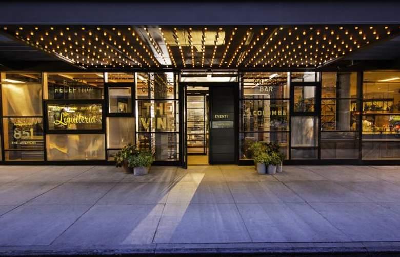 Eventi - A Kimpton Hotel - Hotel - 0
