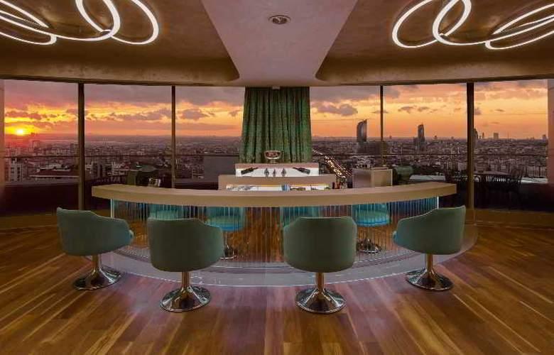 Hilton Istanbul Kozyatagi - Restaurant - 48