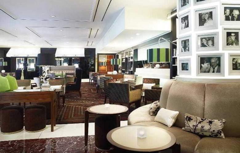 Sheraton on the Park Sydney - Restaurant - 51