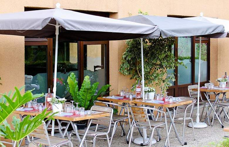 Campanile Lille Roncq - Restaurant - 3