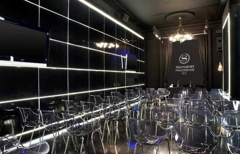 Sheraton Diana Majestic - Hotel - 16