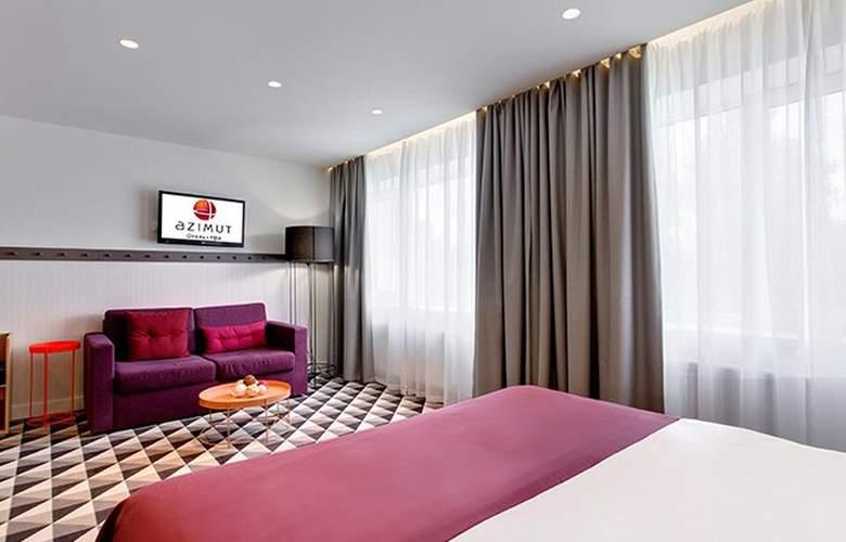 Azimut Ufa - Room - 4
