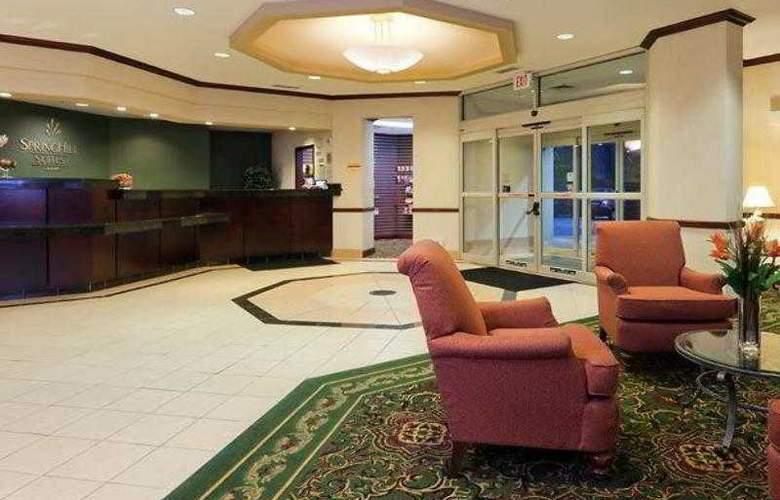 SpringHill Suites Indianapolis Carmel - Hotel - 5