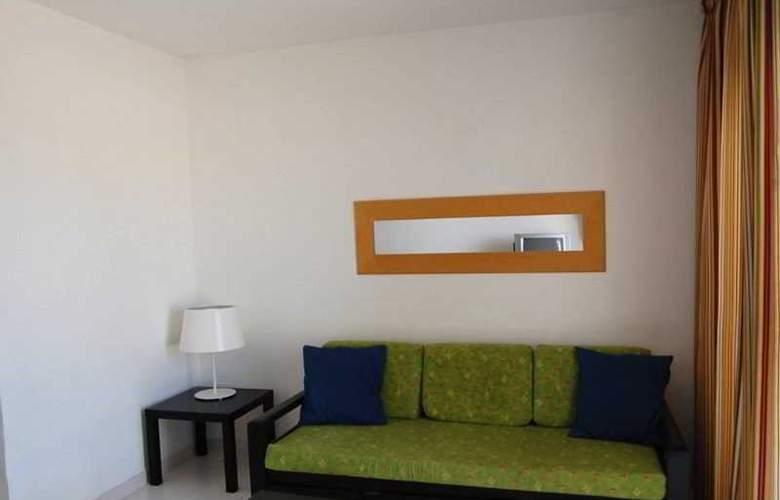 Las Buganvillas - Room - 3
