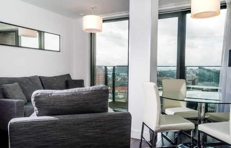The Light Aparthotel - Room - 8