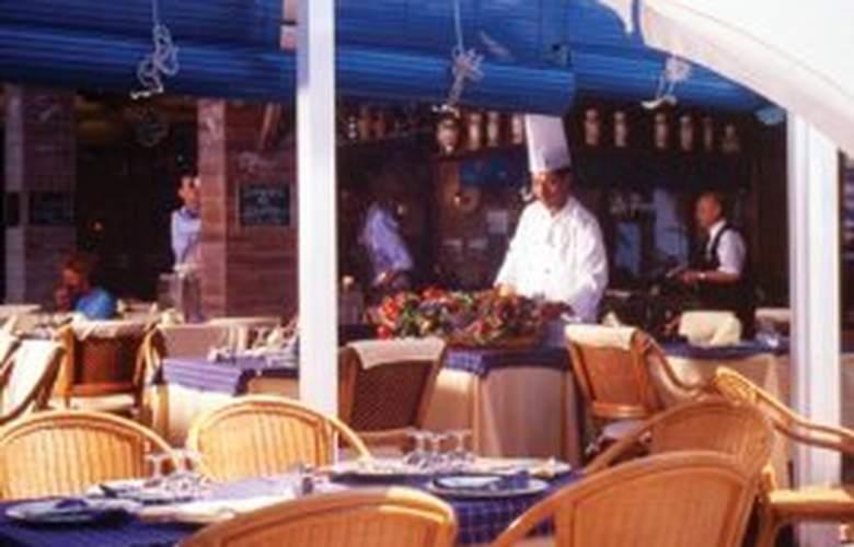 Prestige Mar y Sol - Restaurant - 8
