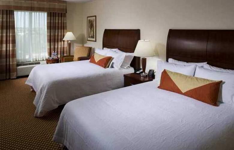 Hilton Garden Inn Frisco - Hotel - 11