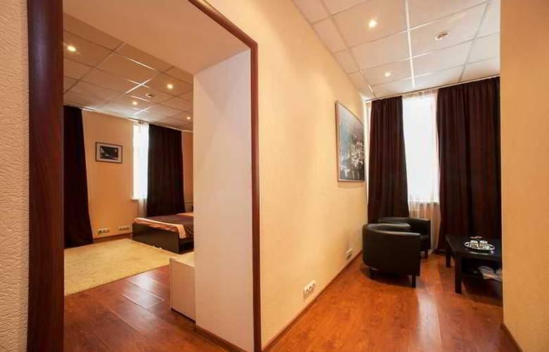 Edelweiss - Room - 20