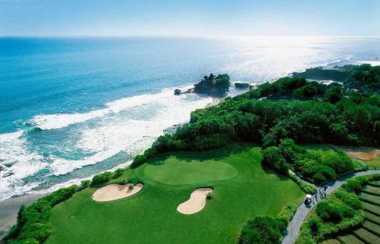 Pan Pacific Nirwana Bali Resort - Sport - 20