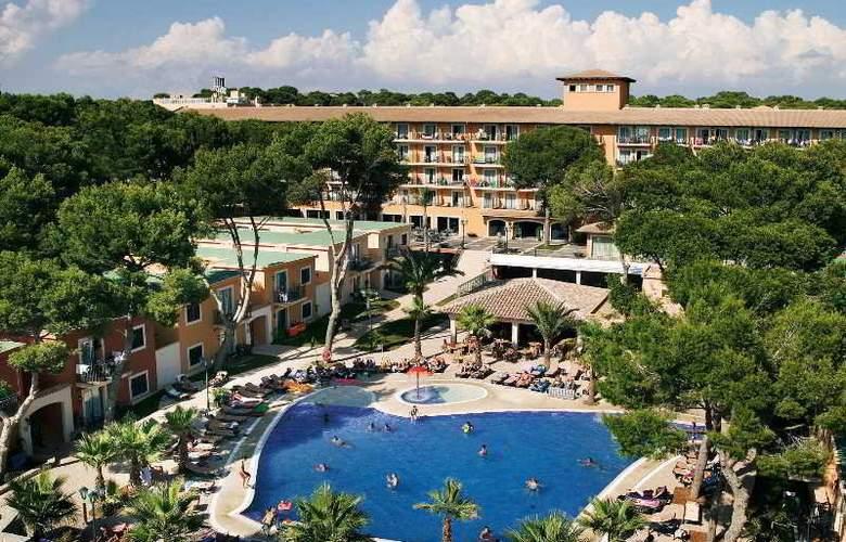 Occidental Playa de Palma (antes Pueblo Park) - Hotel - 12