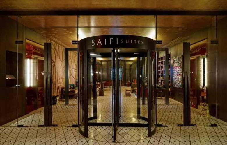 Saifi Suites - General - 4