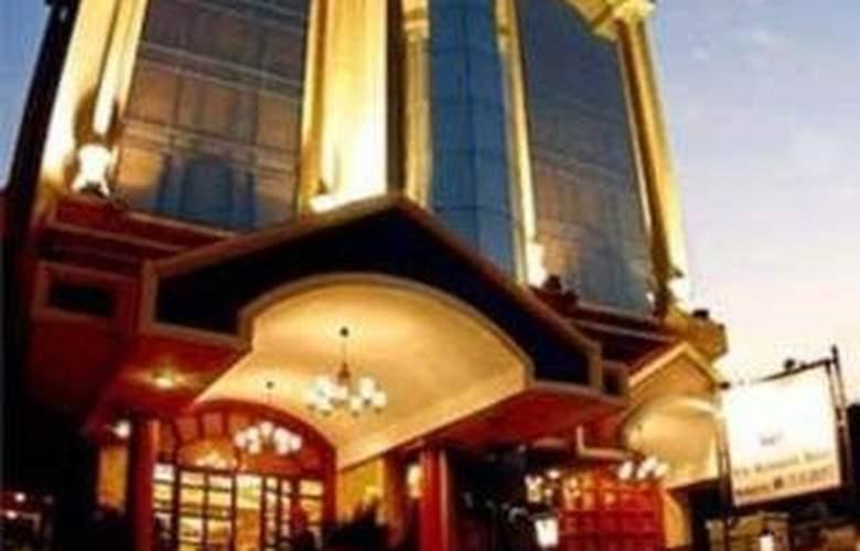 The Elanza Hotel - Hotel - 0