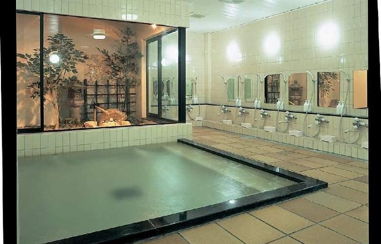 Izumiya Ryokan - Hotel - 9