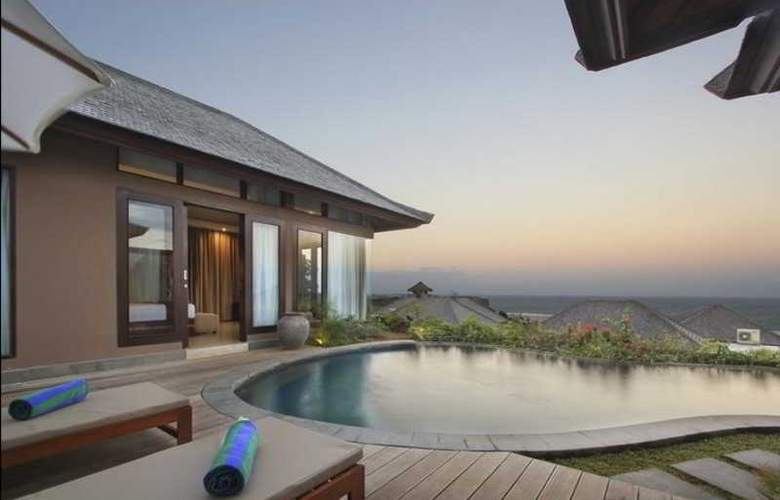 Ulu Segara Luxury Suites & Villas - Hotel - 0
