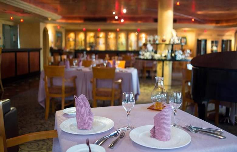 Villa La Estancia - Restaurant - 67