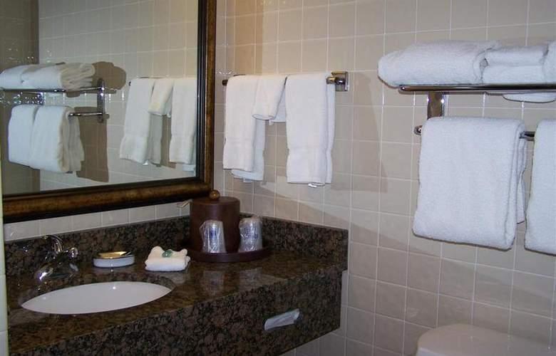 Best Western Posada Ana Inn - Medical Center - Room - 41