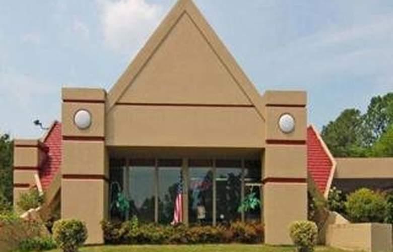 Econo Lodge Williamsburg - General - 2