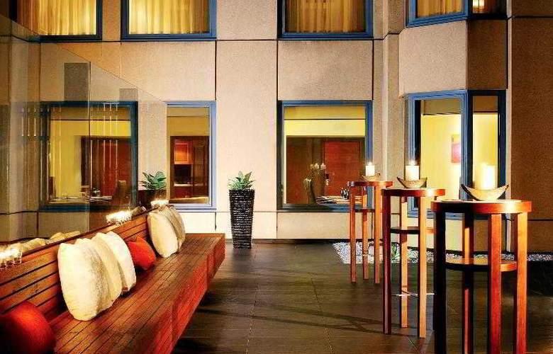 Sheraton on the Park Sydney - Hotel - 27