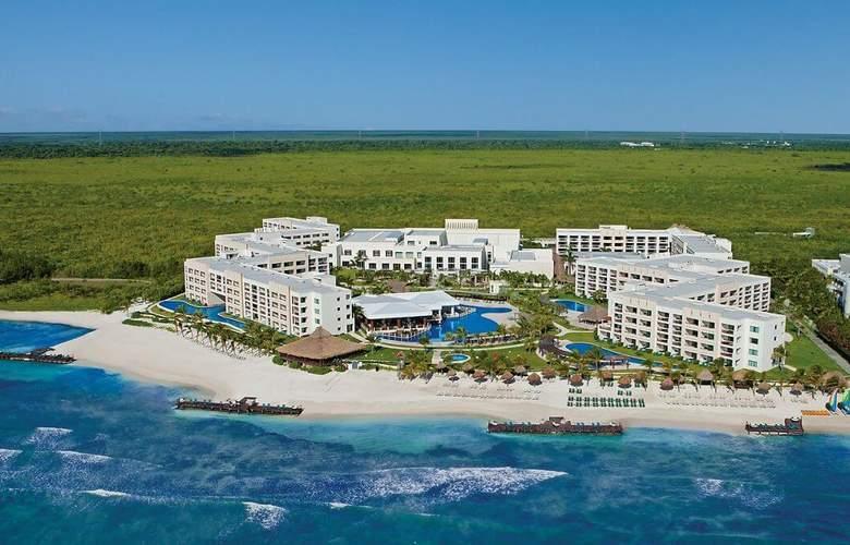 Secrets Silversands Riviera Cancun  - Hotel - 0