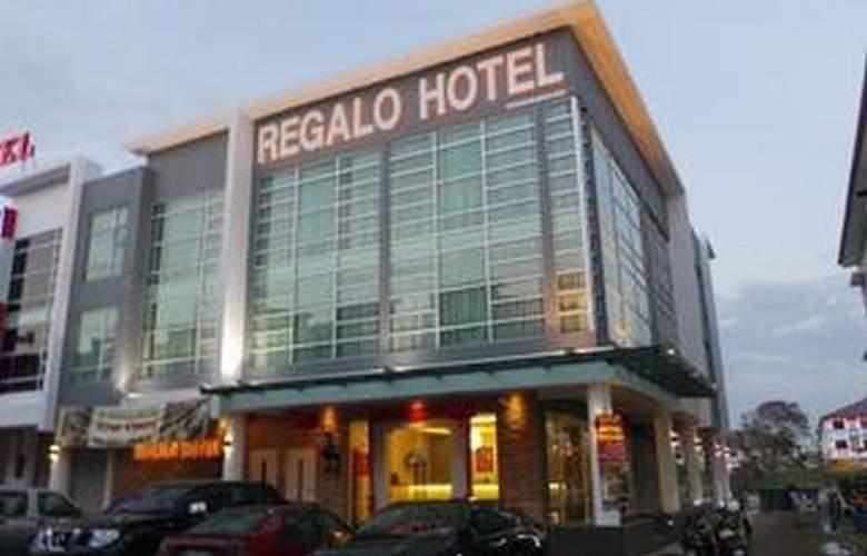 Regalo Hotel - Hotel - 10