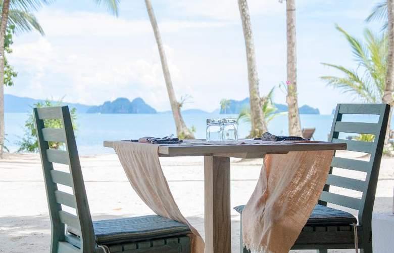 Paradise Koh Yao - Restaurant - 19