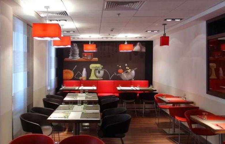 Ibis Kiev - Restaurant - 6