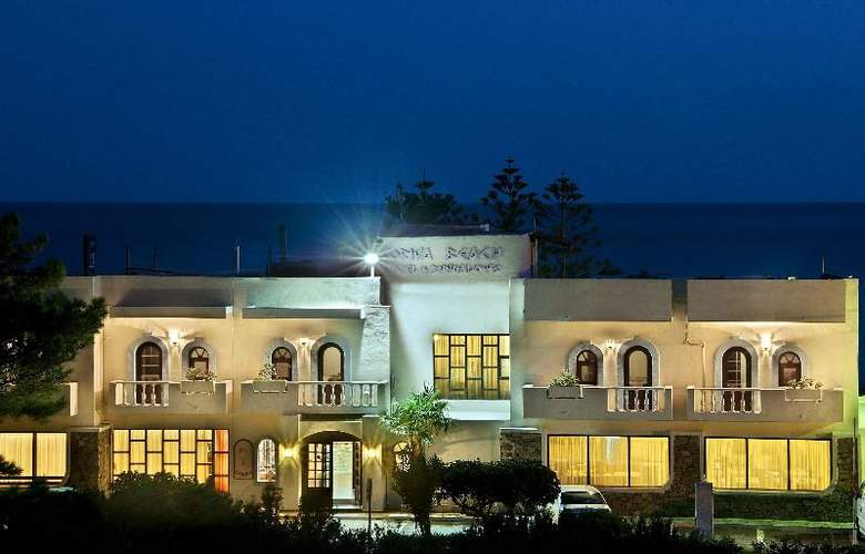 Coriva Beach - Hotel - 0