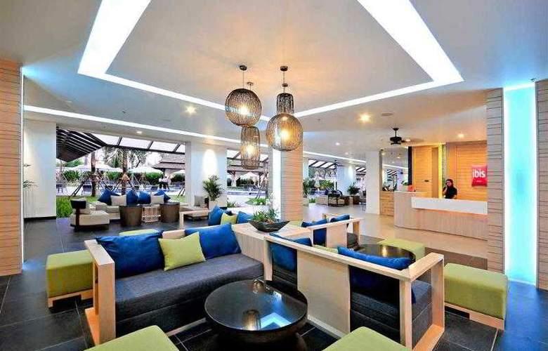 Ibis Phuket Kata - Hotel - 13